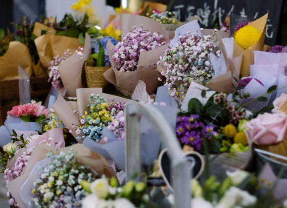 Dostava cveća