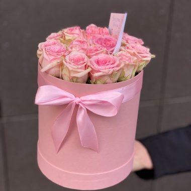 box sa roze ruzama