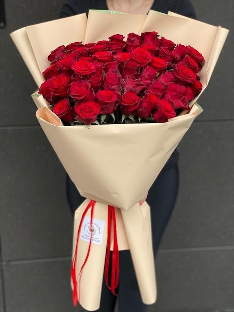 Buket 51 ruža